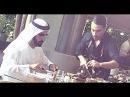 NUSRET SALTBAE DUBAI STEAKHOUSE Sheikh Mohamed Bin Rashid Al Maktoum Roger Federer Mesut Ozil