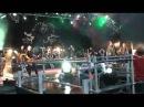 Король и шут - Концерт в Москве зелёный театр 2008