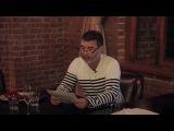 'Водка и география' Евгений Гришковец