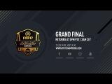 FIFA 17 - Ultimate Team Championship Series Season 2 - ROW Region Grand Final