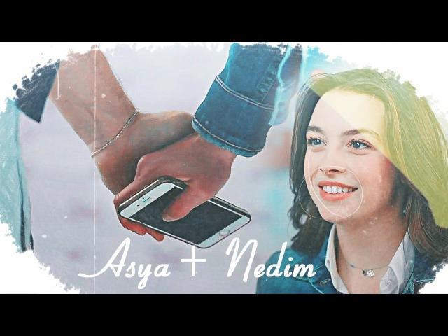 Asya Nedim||Let Her Go