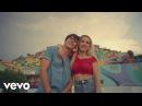 Baby K Locos Valientes Official Video ft Andrés Dvicio