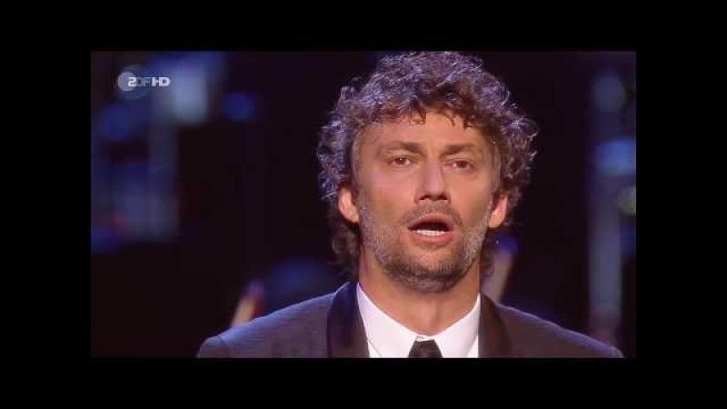 Jonas Kaufmann / Tosca: 'E lucevan le stelle' Aria Cavaradossi