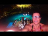 ЧТО ПОСЕТИТЬ ВО ФЛОРИДЕ - Hidden oasis in FLORIDA Devil's Den Springs
