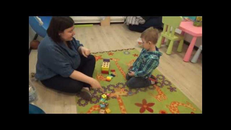 Как работает Запуск речи неговорящих детей: от нуля до связной речи