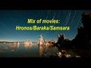 John 00 Fleming Feat. Sascha Cooper - Fight The Darkness Mix of movies: Hronos/ Baraka/Samsara
