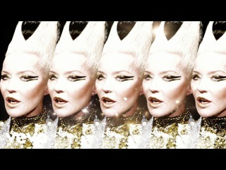 Daphne Guinness & The Golden Chord - Remember to Breathe