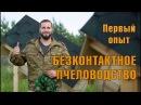 Тимур Соколов первые шаги в колодном пчеловодстве