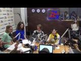 Мария Лемешева на RadioRadio в Молодёжном Радио Клубе