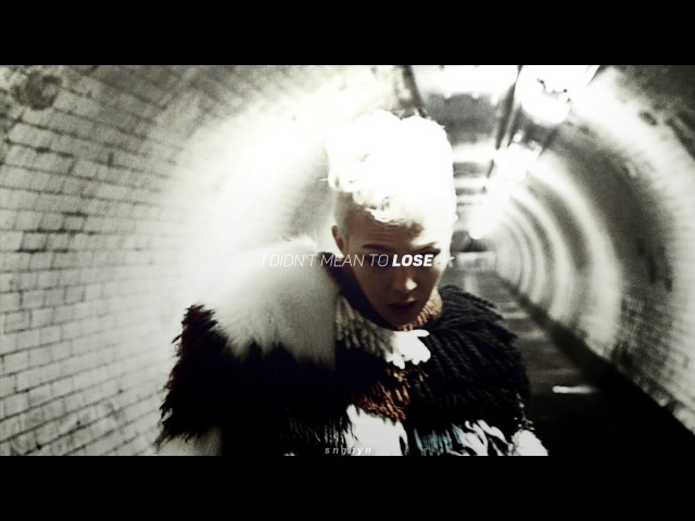 G-dragon — don't lose your head