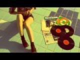 Barbara Keith - All Along The Watchtower (Rayko Edit)