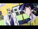 Versus Battle Jotaro Kujo VS Josuke Higashikata