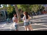Знакомство с Девушкой в Баку. Пранк