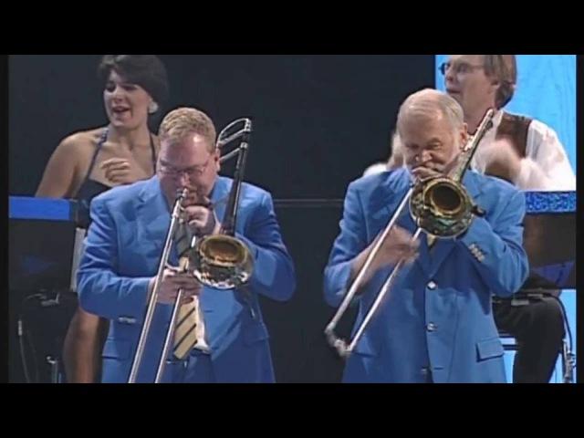 JAMES LAST - Great Beatles Medley (Oberfrankenhalle Bayreuth 2000)