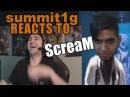 Summit1G Watches ScreaM vs French Super Team CS GO