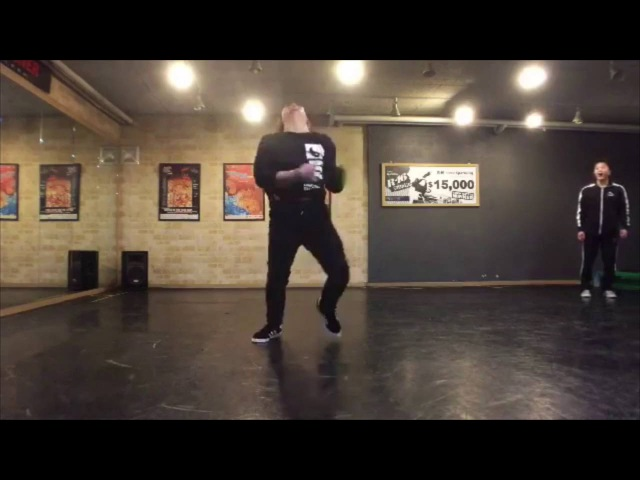 Bboy Kill Practice video 2016 | Gamblerz Crew | Korea Bboy 2016 | Freshit Tv