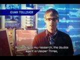 Evan Tolliver brefing Shatterproof Mission 4 The 39 Сlues Cahills vs Vespers!