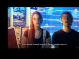 The 39 Clues Cahills vs Vespers - Meet Amy and Dan Cahill!