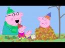 Свинка Пеппа на русском все серии подряд около 20 минут | Peppa Pig Russian episodes 20 minutes #11