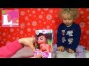 Малышка Пинки Пай игрушка Розовая пони Маленькая пони малышки Моя мини пони Поничка
