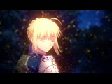 Fate Stay Night OST - Most Beautiful &amp Emotional Anime Music Mix
