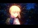 Fate Stay Night OST - Most Beautiful Emotional Anime Music Mix