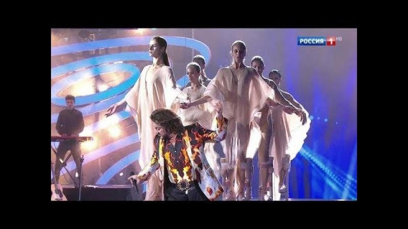 ФИЛИПП КИРКОРОВ - НЕ ВЕРЮ Я (Новая волна-2017)