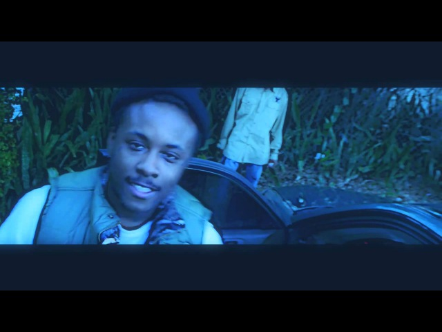 SpaceGhostPurrp - LEONARDO / OFFICIAL VIDEO