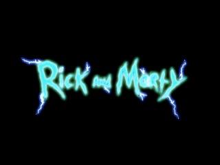 Рик и Морти 2 сезон 6 серия - Наверное, Рики сошли с ума (Сыендук) | Rick and Morty S02E06 206 - The Ricks Must Be Crazy