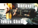 Unravel - Tokyo Ghoul OP 1 (fingerstyle cover)