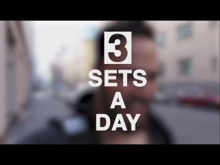 Макс - Три знакомства в день