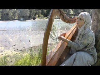 Sufi Music ~ The Isle and the Inlet Song ~ Yasmeen Amina Olya
