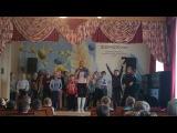 Айова ( Iowa ) - Улыбайся ( поёт Виктория Райкина, cover)