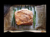 Sheet Pan Cajun Flank Steak with Asparagus and Remoulade
