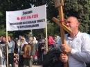 Молитвенное стояние у Верховной Рады 18.05.2017 г. Киев