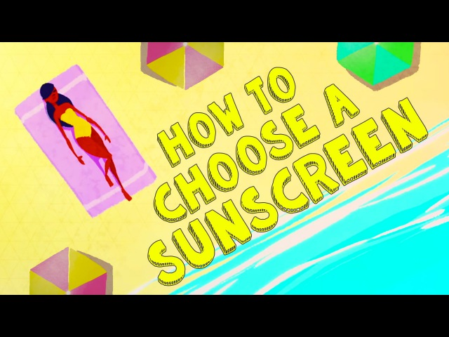 Which sunscreen should you choose? - Mary Poffenroth