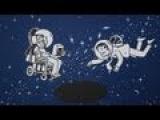 Stephen Hawking's big ideas... made simple | Guardian Animations