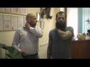 Гимнастика остеопрактика коррекция головной боли мигрени упражнения от остеопата Смирнова