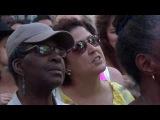 Matt Redman - 10,000 Reasons Live in Times Square