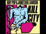 Iggy Pop &amp James Williamson Sell Your Love (HQ)