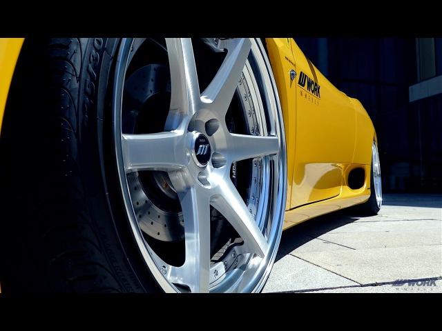 WORK Wheels (PartsBoutique.ru)