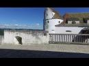 Von Beuron nach Burg Wildenstein gefilmt mit Steadycam DJI Osmo Z axis