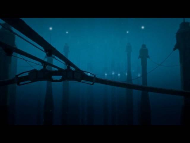EXODUS - Noisia Mayhem ft. KRS One (Official Video)