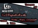 NewEraTeam ReDFighteRoFevIL - Wars Comeback Themega Asia x20