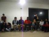 Boot camp FINAL HOUSE: Andrei Gorshkov vs Jandira Baptista
