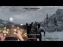 Играем в скайрим КАРТОШКОЙ !!! Playing Skyrim with a Potato!