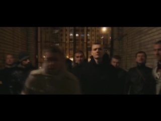 ПРЕМЬЕРА! Тони Раут–Под Нами Берлин (Feat. Гарри Топор, Franky Freak Twin Vi) FAN