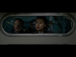 Живое - сцена из фильма