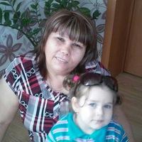 Лукманова Ирина (Николаева)