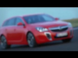 2014 Opel Insignia OPC - OFFICIAL Trailer